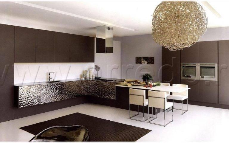 Кухня ASTER CUCINE Contempora-8