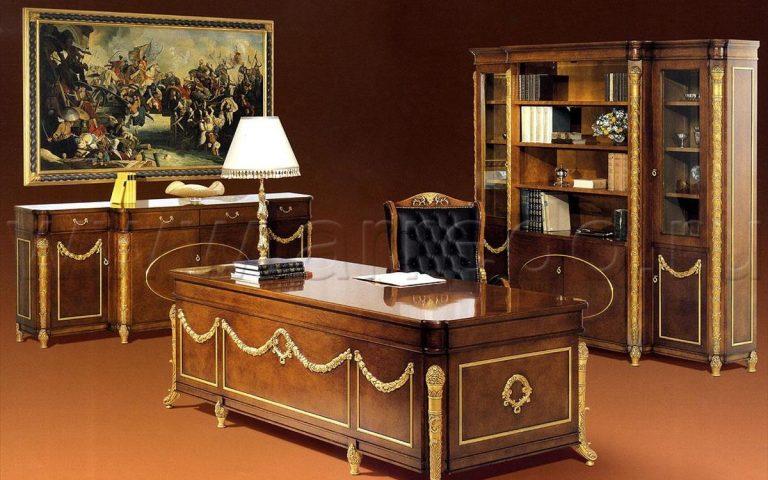 Итальянский кабинет Napoleon MIDA