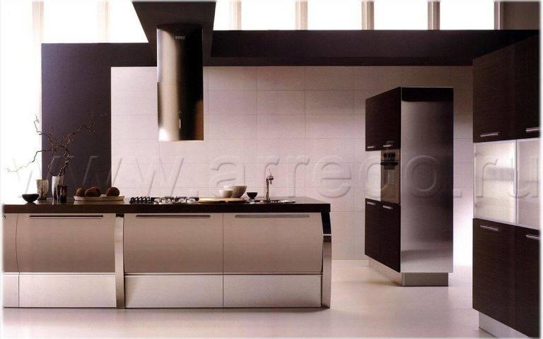 Кухня ASTER CUCINE TRENDY-3