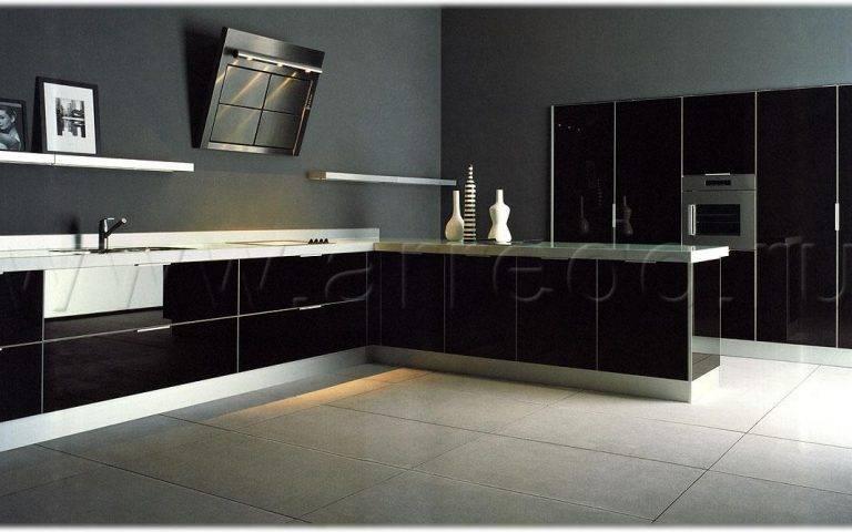 Кухня CESAR CUCINE Luce-1
