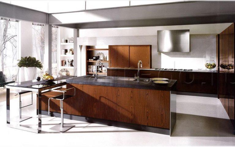 Кухня ASTER CUCINE Contempora-12