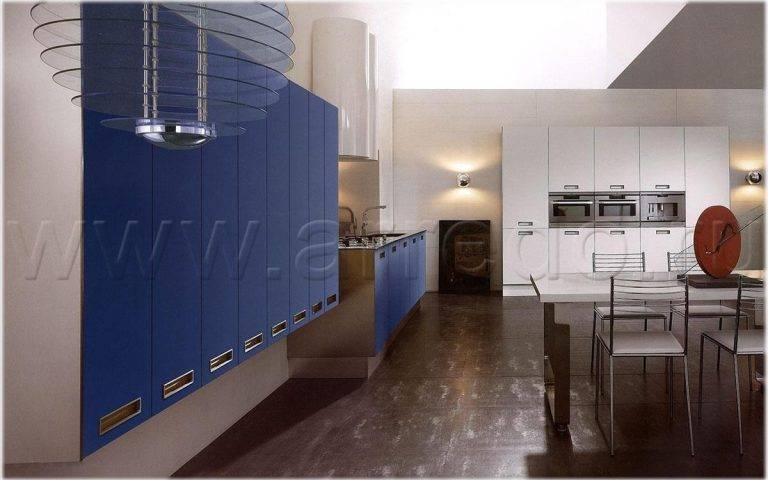 Кухня ASTER CUCINE ATELIER-14