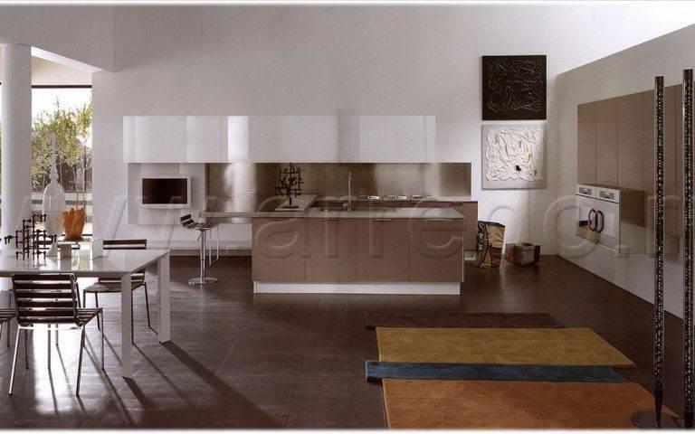 Кухня ASTER CUCINE ATELIER-5