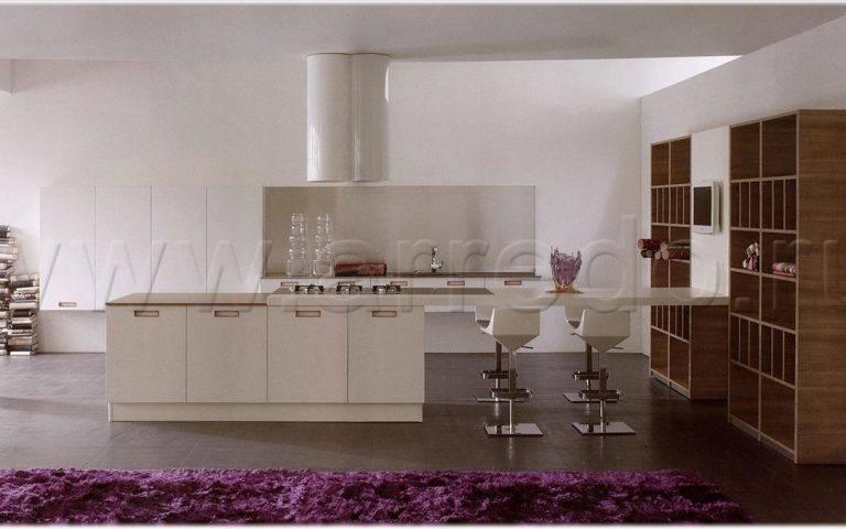 Кухня ASTER CUCINE ATELIER-15