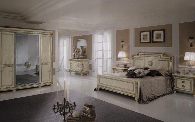 Итальянская спальня LB 02 ARREDOCLASSIC