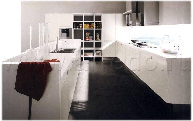 Кухня CESAR CUCINE Frida-2