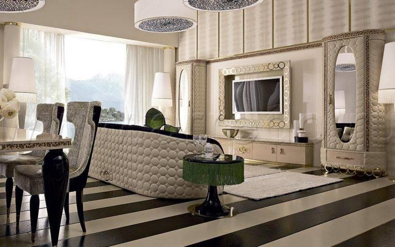 Итальянская гостиная JAGUAR SALOTTO ALTAMODA