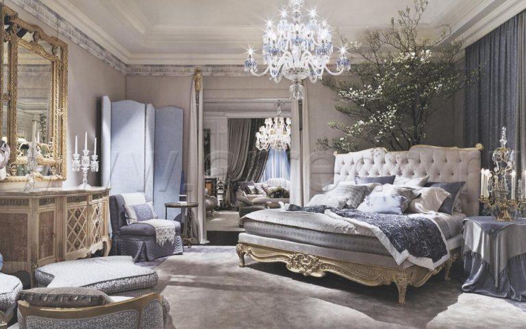 Итальянская спальня ECLAT PROVASI