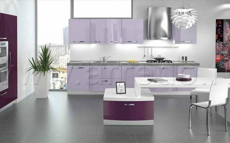 Кухня VISMAP Idea 11
