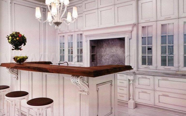 Кухня ASTER CUCINE Opera-10