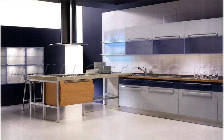 Кухня ASTER CUCINE TRENDY-11