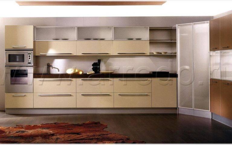Кухня ASTER CUCINE TRENDY-9