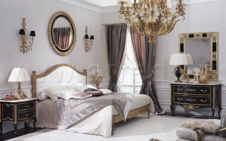 Итальянская спальня IMPERO ROBERTO GIOVANNINI