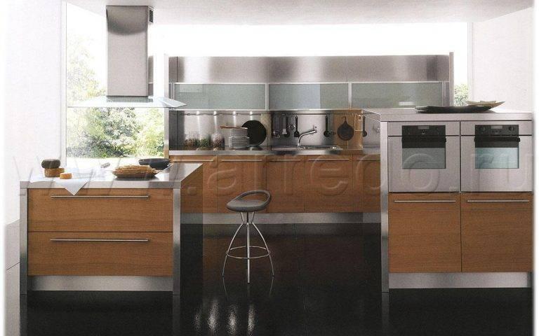 Кухня CESAR CUCINE Lucrezia-7