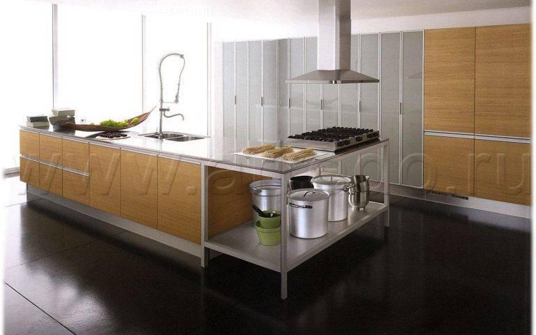 Кухня CESAR CUCINE Lucrezia-10
