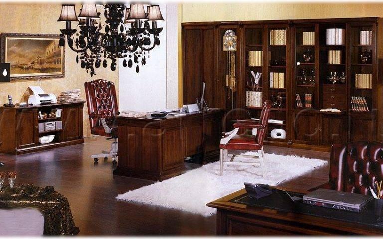 Итальянский кабинет Castel Vecchio 141 MIRANDOLA