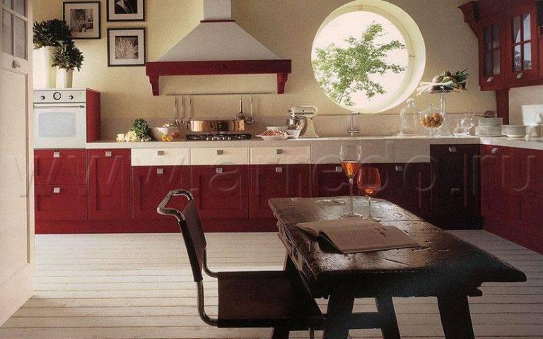 Кухня ASTER CUCINE PALLADIO-9