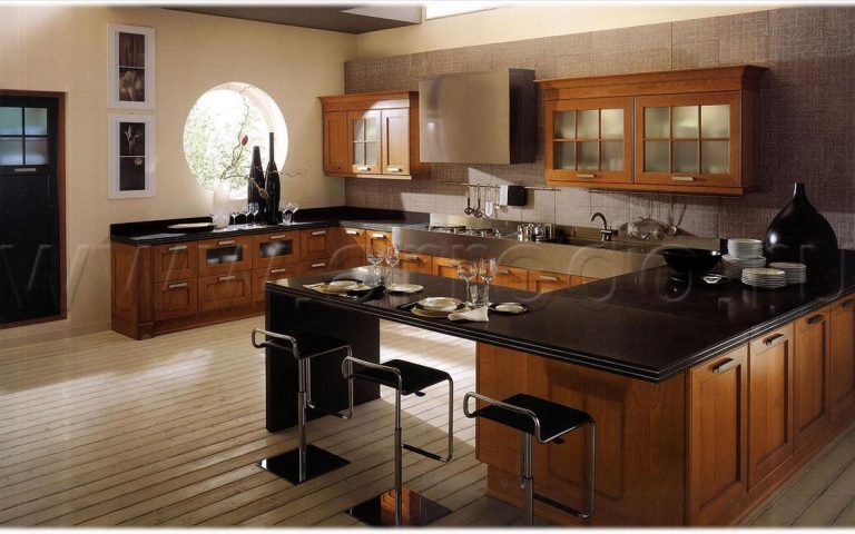 Кухня ASTER CUCINE PALLADIO-6