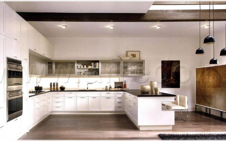 Кухня ASTER CUCINE Timeline-6