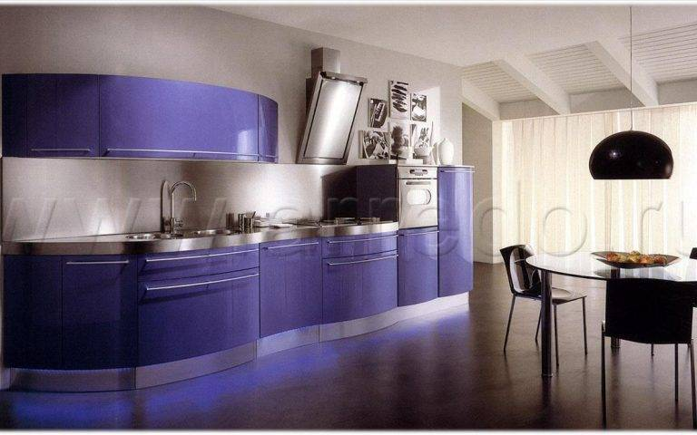 Кухня ASTER CUCINE Domina-9