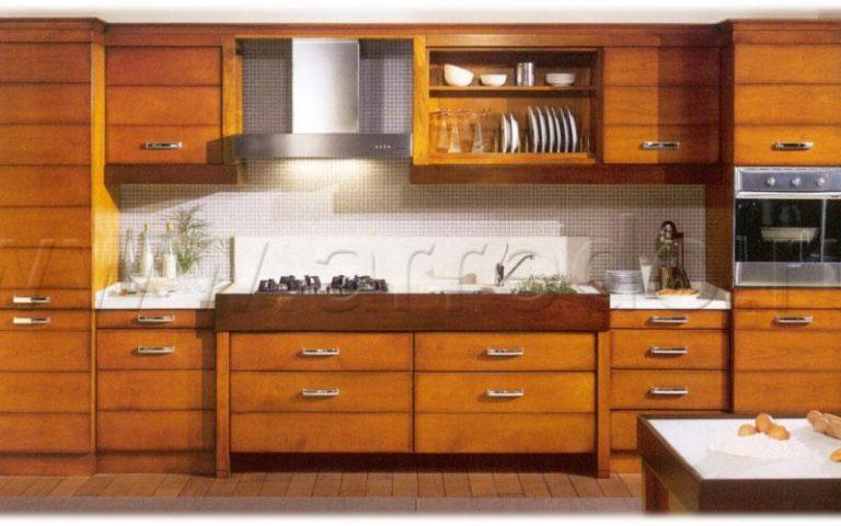 Кухня ARCA Orizzonte Comp 03