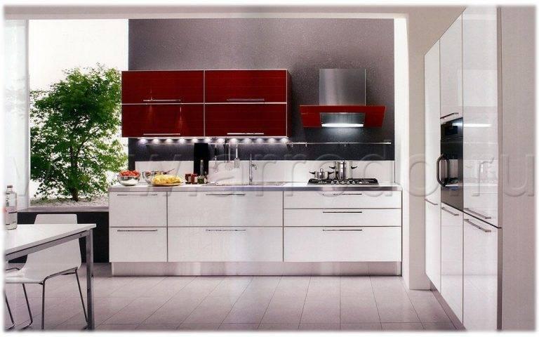 Кухня VENETA CUCINE Diamante-5