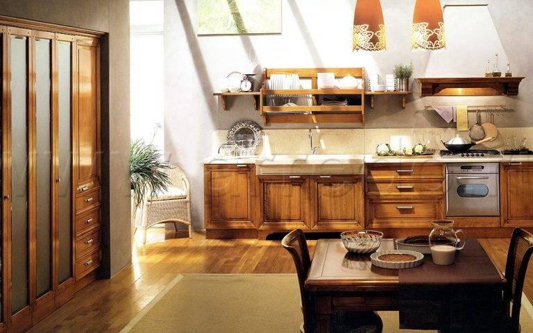 Кухня ALTEMAREA BAMAX altemarea 1