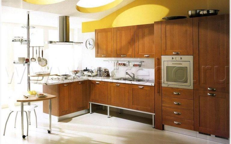 Кухня ASTER CUCINE QUADRIA-6