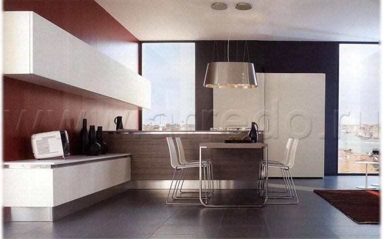 Кухня Millennium VENETA CUCINE Millennium-3