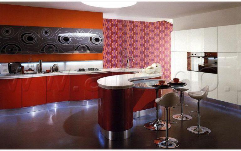 Кухня ASTER CUCINE Domina-3