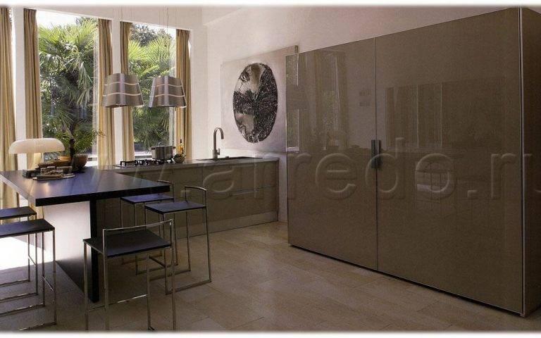 Кухня VENETA CUCINE Diamante-9