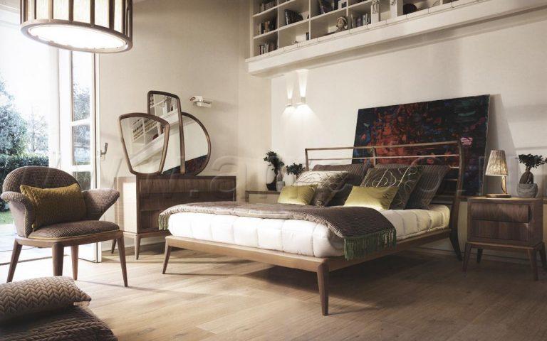 Итальянская спальня NIGHT 5 VOLPI