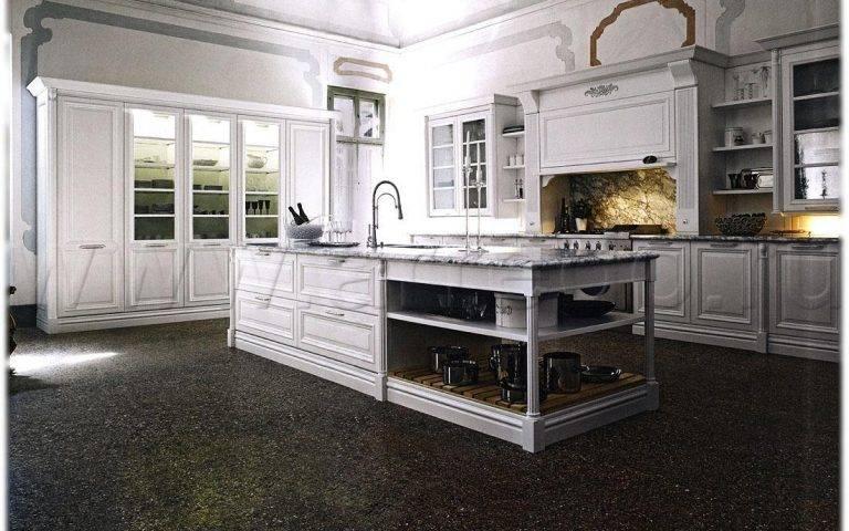 Кухня CESAR CUCINE Elite-4
