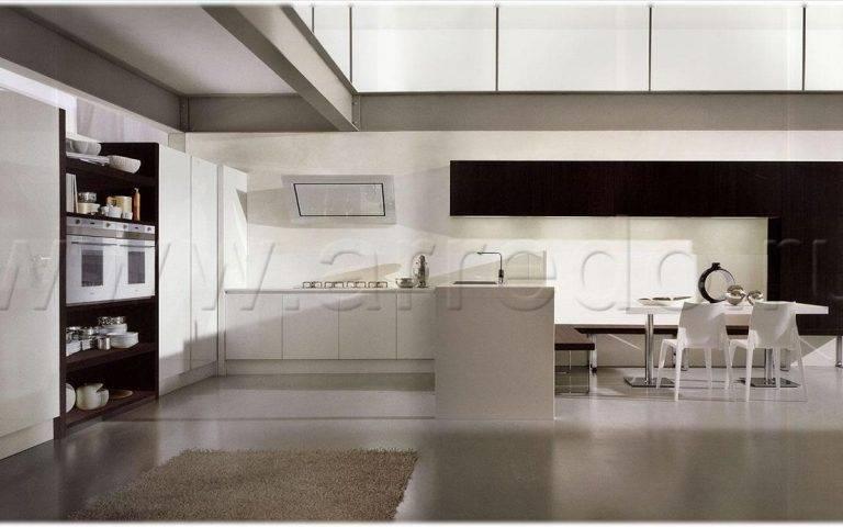 Кухня ASTER CUCINE Contempora-5