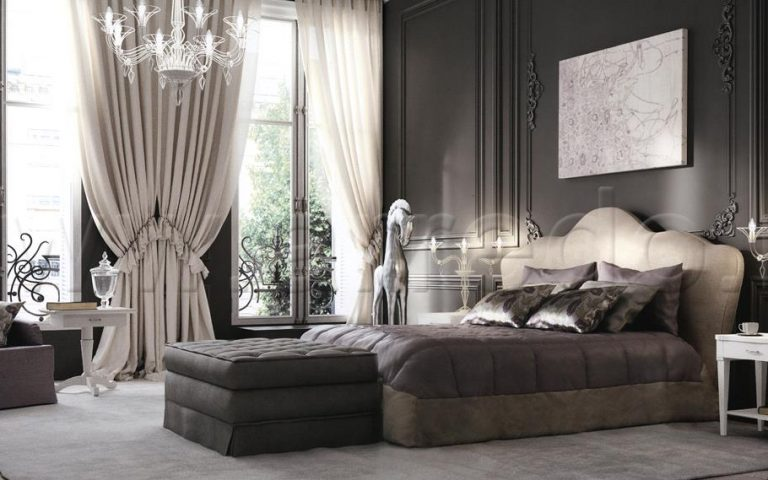 Итальянская спальня CAMERA PARIGI 1 MINACCIOLO