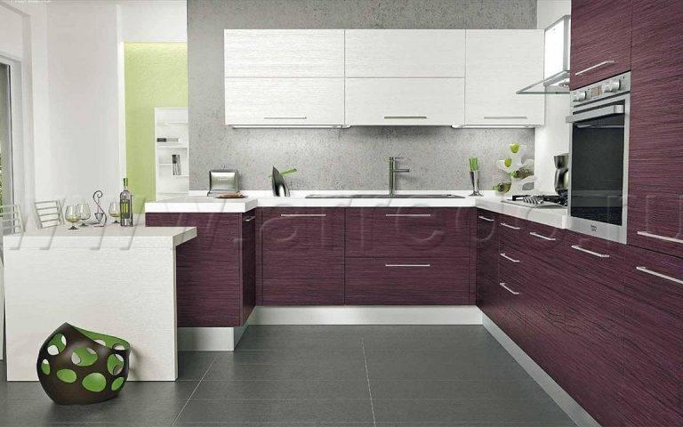 Кухня VISMAP Idea 05