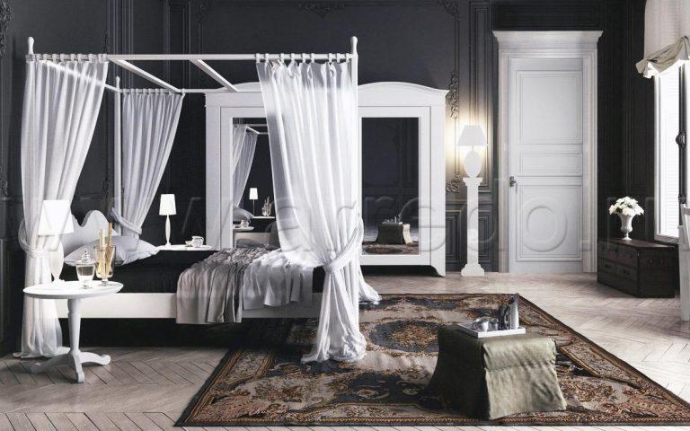 Итальянская спальня CAMERA PARIGI MINACCIOLO