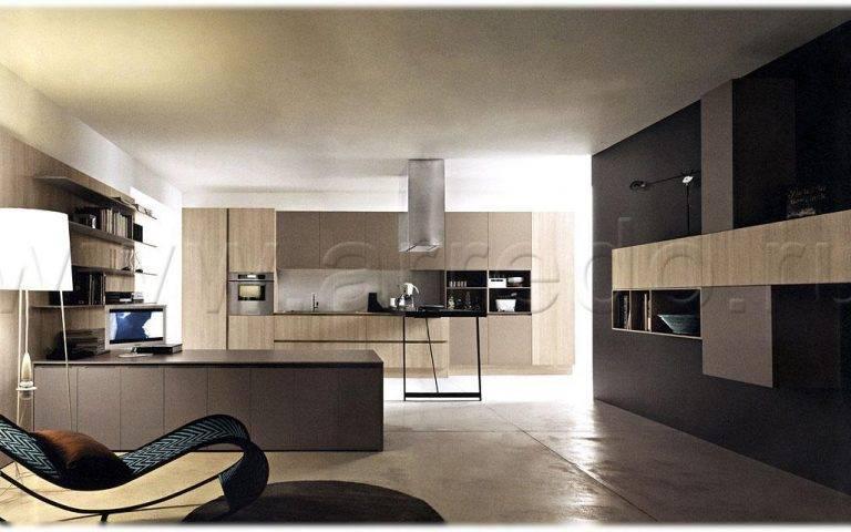 Кухня CESAR CUCINE Kora-1