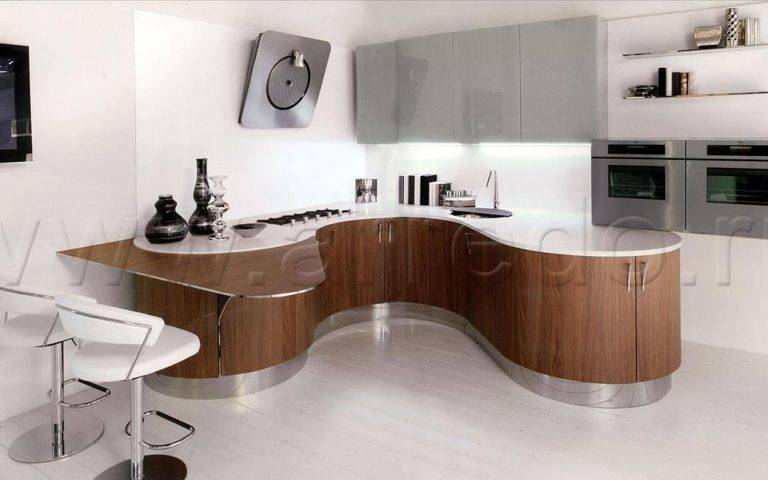 Кухня ASTER CUCINE Domina-13