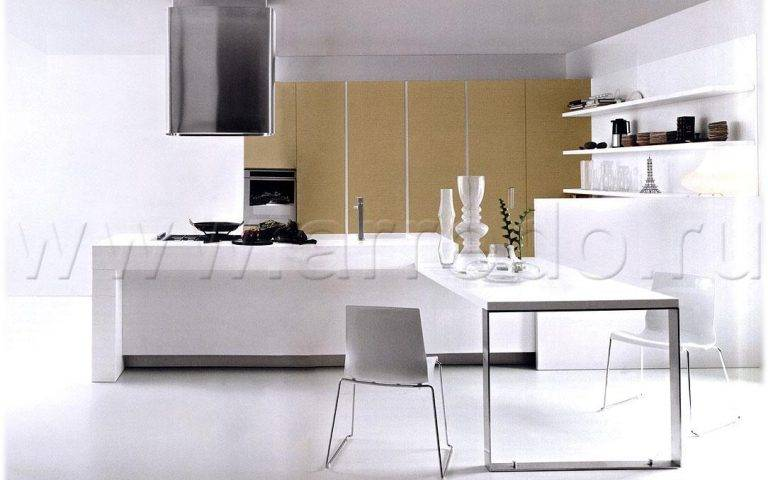 Кухня CESAR CUCINE Ariel-1