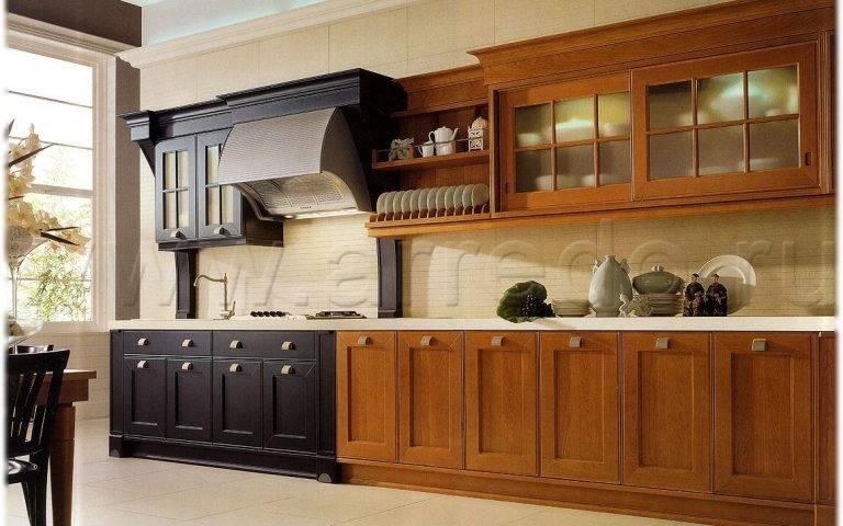 Кухня ASTER CUCINE PALLADIO-2