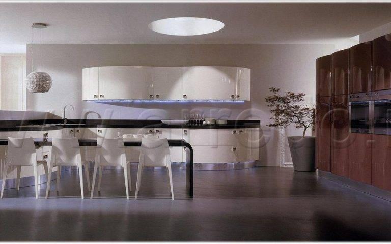 Кухня ASTER CUCINE Domina-10