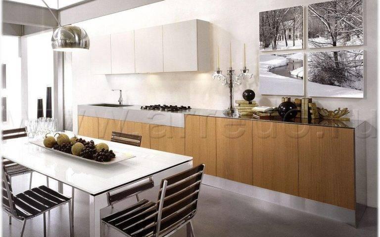 Кухня ASTER CUCINE Contempora-14