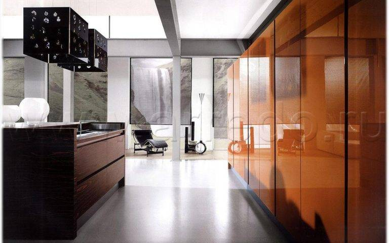 Кухня ASTER CUCINE Contempora-13