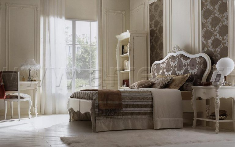 Итальянская спальня VENERE 02 MORELLO GIANPAOLO