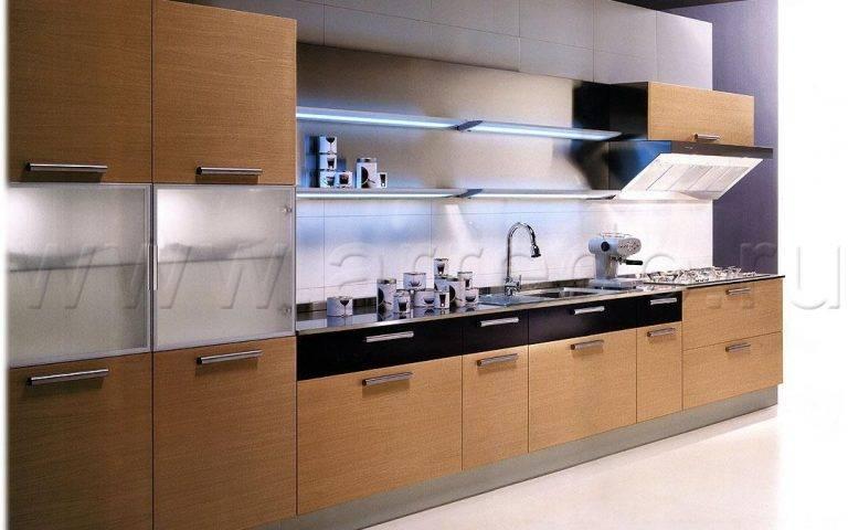 Кухня ASTER CUCINE TRENDY-5