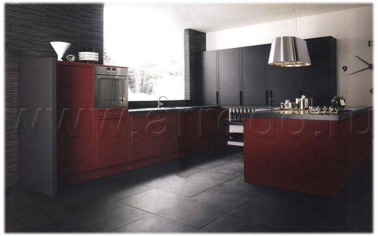 Кухня CESAR CUCINE Maya-3