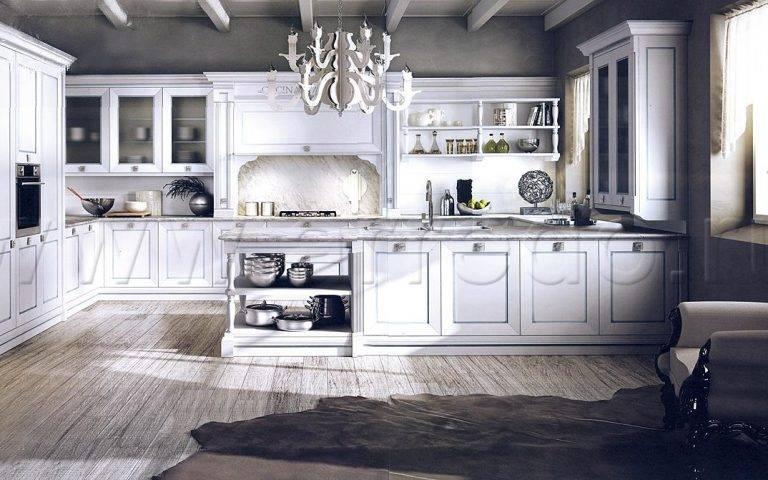 Кухня CESAR CUCINE ETOILE