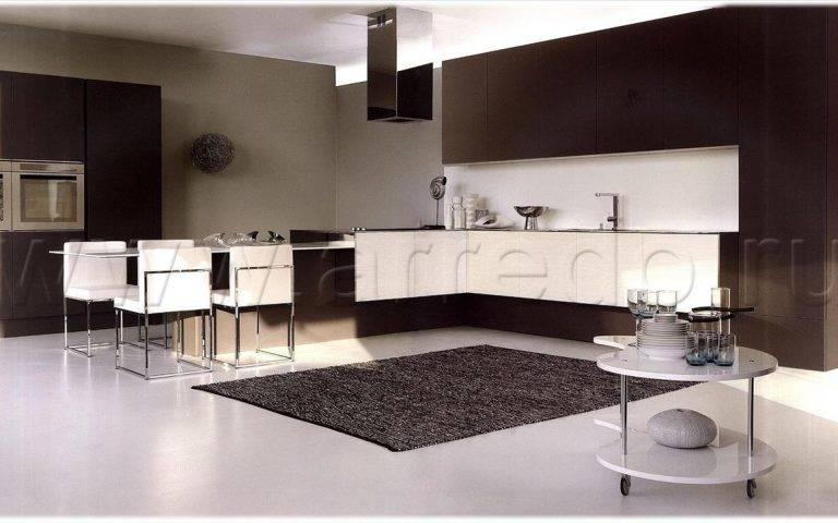 Кухня ASTER CUCINE Contempora-9