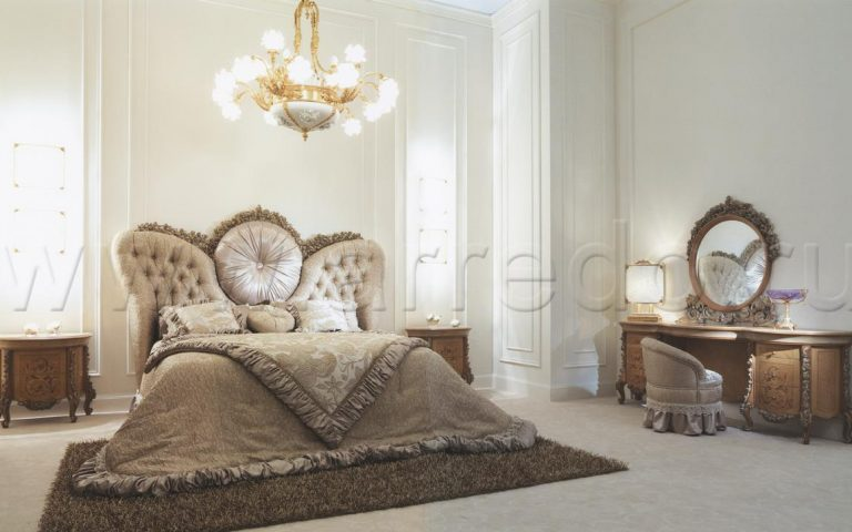Итальянская спальня DUCHESSA CAMERA FRATELLI RADICE